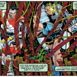 Shorts! (Cable: Blood and Metal #2)