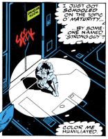 ...Yep. (Uncanny X-Men #295)