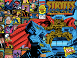 NEXT EPISODE: Stryfe's Burn Book!