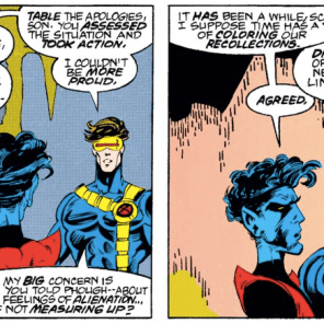 JUST USE THE PHONE YOU RIDICULOUS PEOPLE (Excalibur #58)