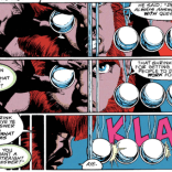 Looking forward to a visual companion full of cleverly framed two-person conversations? No? TOO BAD, 'CAUSE THAT'S WHAT YOU'RE GETTING. (X-Factor #87)