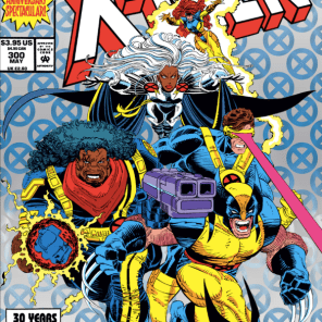 NEXT EPISODE: Uncanny X-Men hits a major milestone!
