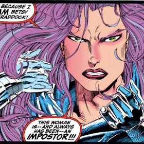 WHAT?! (X-Men #20)