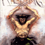The title and cover of Wolverine: Killing conspire to make it look much less interesting than it actually is.