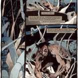 Wow. (Wolverine: Killing)