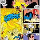 Grey-Summers problems. (Uncanny X-Men Annual #17)