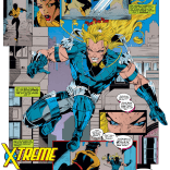 NEXT EPISODE: Time to get X-TREME!