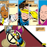 Awwwww (X-Men Unlimited #1)