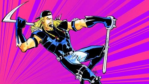 237 – X-Treme   Jay & Miles X-Plain the X-Men