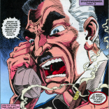 """""""By the hoary hosts of Hearst!"""" (Spider-Man and X-Factor: Shadow Games #3)"""