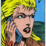 """In other breaking news, I have bizarrely tiny hands!"" (Spider-Man and X-Factor: Shadow Games #3)"