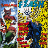 It's like a fight, right? (Spider-Man and X-Factor: Shadow Games #3)