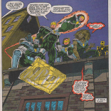 These charming reprobates. (Spider-Man and X-Factor: Shadow Games #1)
