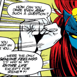 Oof, that footnote. (X-Men Unlimited #4)