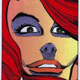 NOPE NOPE NOPE NOPE NOPE NOPE NOPE NOPE (Uncanny X-Men #208)