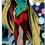 This outfit is amazing. (X-Men #29)