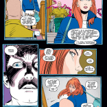 Ah, there it is. (Uncanny X-Men #209)