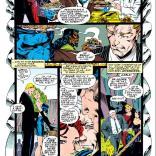 Family. (X-Men #30)