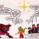 "--pation!"" (X-Factor #98)"