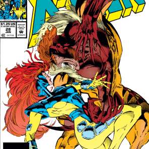 SEE WHAT I MEAN?! (X-Men #28)