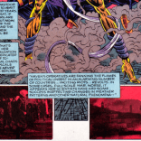 Meanwhile, in a nearby Ralph Bakshi movie. (X-Factor #98)