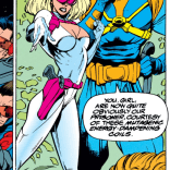 Oh. THEM. (X-Force #32)