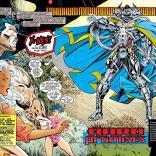 The Shi'ar sext WEIRD. (X-Men Annual #5)