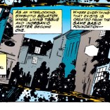 My kingdom for this panel as drawn by Barry Windsor-Smith. (X-Force #38)