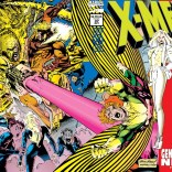 I liked the last one better. (X-Men #37)