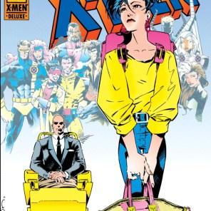 That cover! (Uncanny X-Men #318)