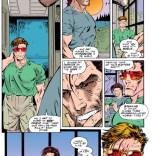 You tried, buddy. (Uncanny X-Men #318)