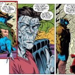 ...it works, though. (Uncanny X-Men #318)