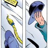 A good kid with a good cap. (X-Men #39)