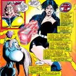 LILA 4-EVER (X-Factor #110)