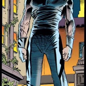 Oh, no. (Uncanny X-Men #321)