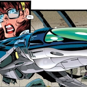 MAH PUIR WEE HOVERCRAFT (Excalibur #86)