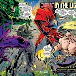 AND NOW FOR SOMETHING COMPLETELY DIFFERENT! (Tales from the Age of Apocalypse: By the Light)