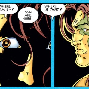 Welcome to the Hall of Tautology. (Gambit and the X-Ternals #4)