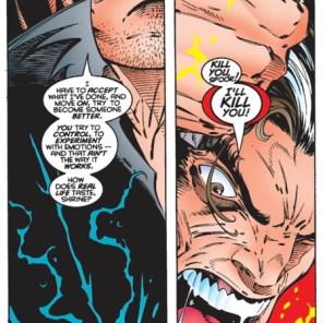DRAMATIC PARALLELS! (Excalibur #90)