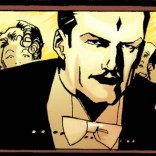 Nathaniel Essex: The Hollywood Dracula Years. (X-Men Annual 1995)