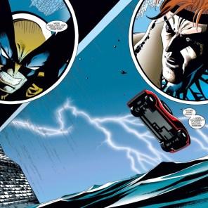 NEXT EPISODE: Gambit & Wolverine!