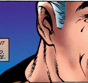 This is the worst panel. I hate it and everything it stands for. (Storm #1)