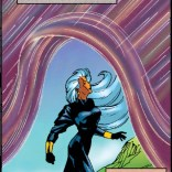 Coooool. (Storm #2)