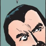 LOOK AT THAT BEARD. (Further Adventures of Cyclops & Phoenix #1)
