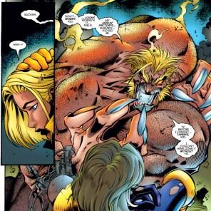 LARGE. (Uncanny X-Men #328)