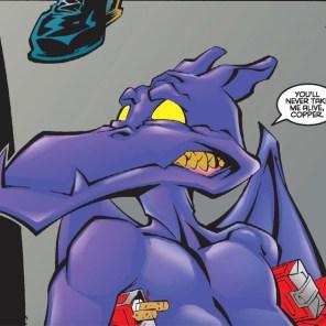 hehe (Excalibur #97)