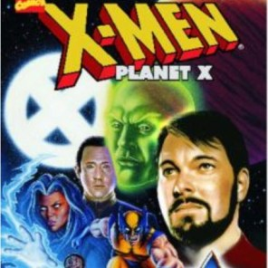 We told you about that so we could tell you about this. (Planet X)