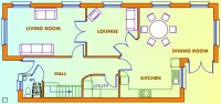 Pre made house plans uk