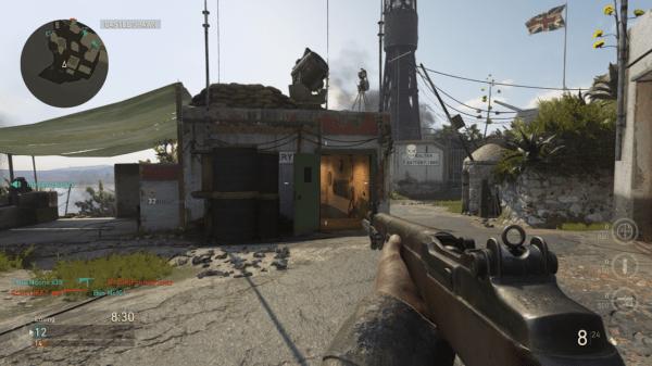 Call of Duty WW