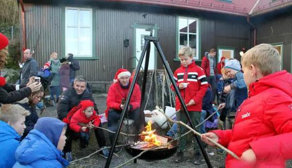 XplodeLIAO_Christmas_圣诞节_挪威_圣诞老人